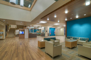 Interior Design expert, Karen Thomas, highlights key elements of healthcare facility design that create a memorable patient experience.